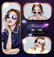 |126| +Jaekyung (Rainbow) |Photopack #O1 by YouAreMyBae