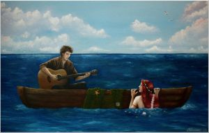 Song To The Siren by Bonniemarie