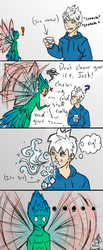 Your Argument Is Invalid by Tallieho