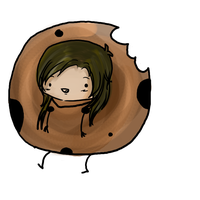 cookie by AGraphicGeek