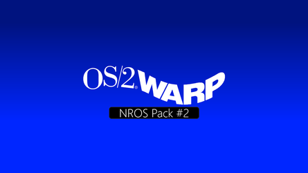 Never Released Operating Systems Pack 2 (OS Warp) by MinderiaYoutuber