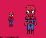 Spider-Man (The Animated Series) by bis1994