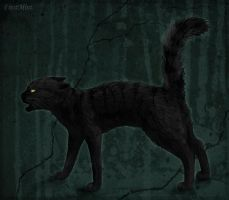 Darkstripe by Frost-Mint