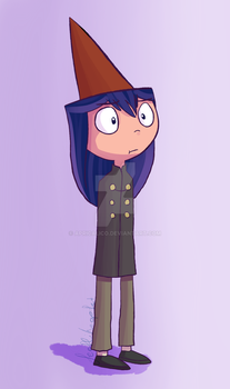 Isabella by apricalico