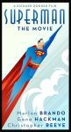 SUPERMAN MOVIE art deco