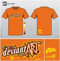 Devious Attitude Orange by jpnunezdesigns
