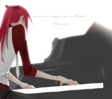 play a song by Ronoia