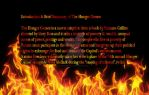 fire+flames+xgold text2 Intro by MHuang51491