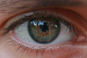 look deeply into my eyes by masteryan