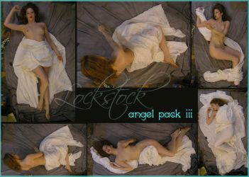 Angel pack 3 by lockstock