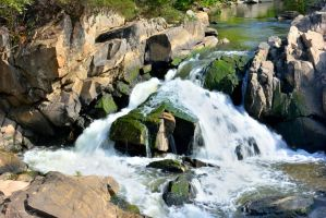 Great Falls Series by sioranth