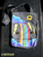 Rainbow Waterfall Messenger