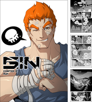 SIN Chapter 12: Run by Quirkilicious