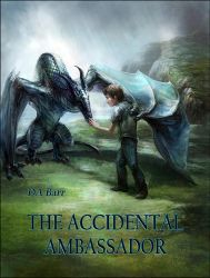 The Accidental Ambassador - covers by wyvern-flight
