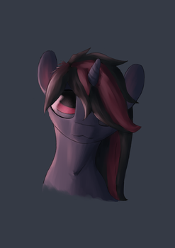 Project Horizons - Blackjack bust by TheLittleSnake