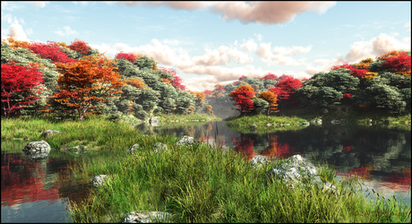 Jewels of Autumn by jbjdesigns