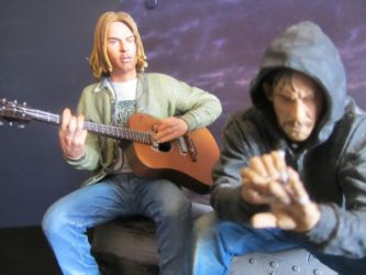 Kurt Cobain and Charlie Pace 3 by Cathy86