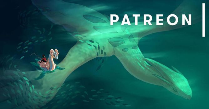 Patreon Launch! by AbelPhee