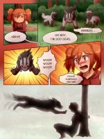 Pokemon Ruby Comic: Putting out the Fire Page 18 by cocosnowlo