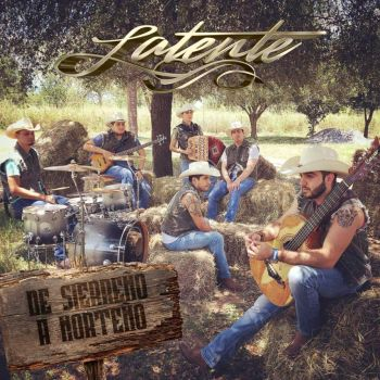 Latente - De Sierreno a Norteno Fan made album by AbouthRandyOrton