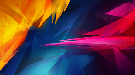 Abstract Wallpaper 1080p by SUPERsaeJANG