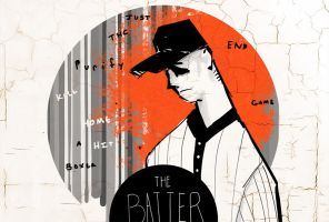 The Batter by KRMayer