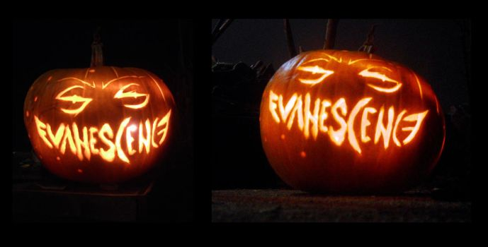 Evanescence Halloween - Evaween by Chaotiv