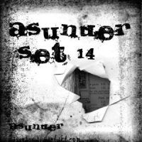 Asunder - Dirty Grunge Set 14 by asunder