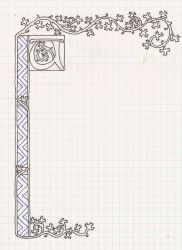Scroll Blank 1.0 by SimplyColette