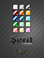 Serit Pattern by faiis