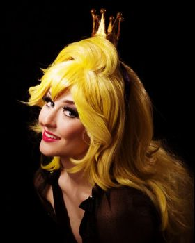 Princess Daphne (Dragon's Lair)- Hollywood Starlet by SunshineAlways