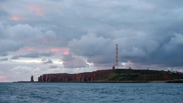 Good-night!-Helgoland by Wirikos