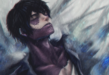 Dabi Preview by Goombac