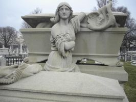 Laurel Hill Cemetery 2 by dendem