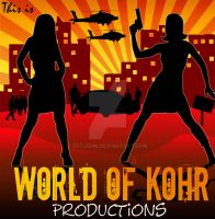 World of Kohr Productions