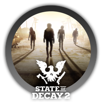 State of Decay 2 - Icon by Blagoicons