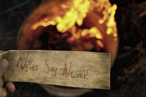 Never... by Kenrocks