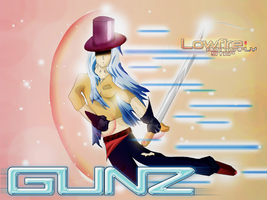 Gunz Bf-step finished by Lowfire