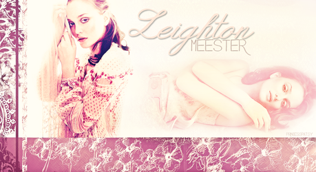 Leighton Meester by PrincessPatsy