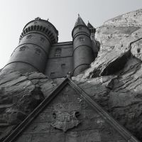 Hogwarts, a History by Freckles4815162342