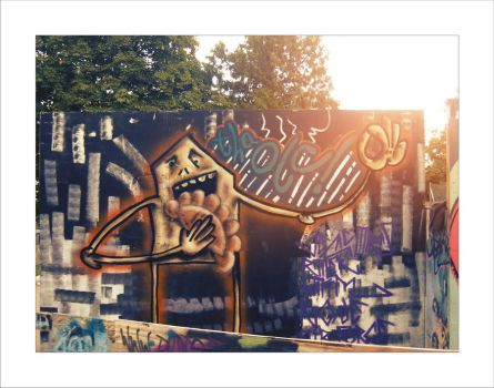 Graffiti of England_05 by Alex-fisher
