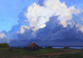 Time Machine by RHADS