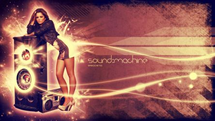 soundmachine33-B by rikochet33