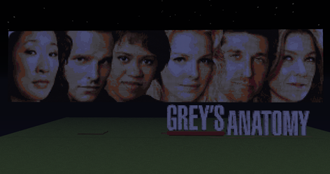 Grey`s Anatomy by peter-pun