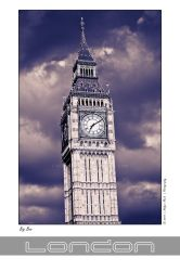 London Collection: BIG BEN by holgermuch