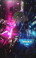 What is fate brought us together? by RusherGpx
