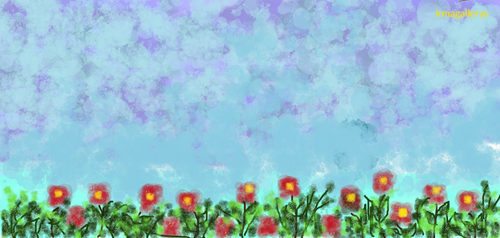 Sunny Flowers by irmaGallerys