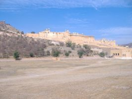 Jaipur, Rajasthan, India 06 by wingsdesiredstock
