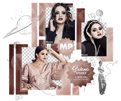 PACK PNG 1036| SELENA GOMEZ. by MAGIC-PNGS