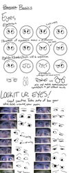 Cuddles' Expression Tutorial/Ramblings by CuddlesAndHuggles